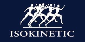 marchio-Isokinetic400